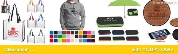 promotional products, tradeshow